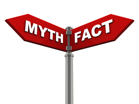 Social Media Myths for B2B