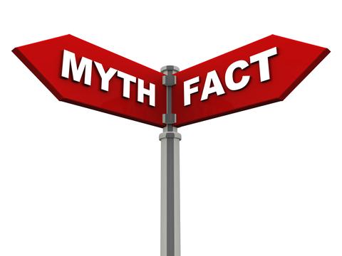Social Media Myths for B2B