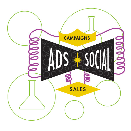 Online Advertising & Social Media Markeitng