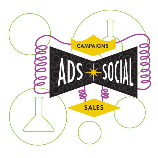 Online Advertising & Social Media Markeitng