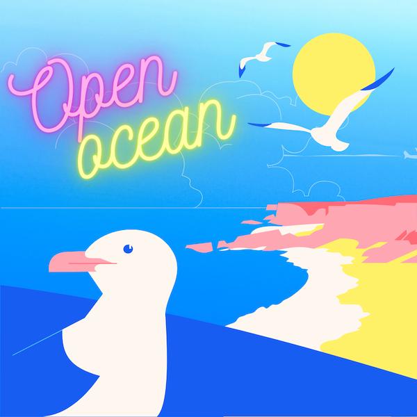 Open Ocean Advertising